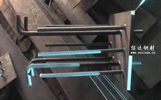 云南鋼材加工