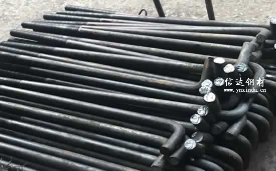 M27地腳螺栓