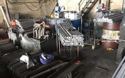 地脚螺栓加工厂